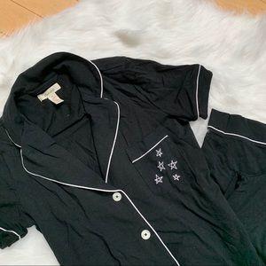 Madewell Intimates & Sleepwear - Madewell Star PJ Set